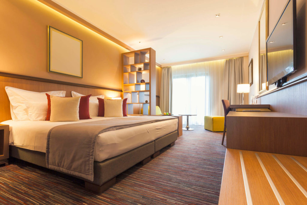 Global Hotel Investment
