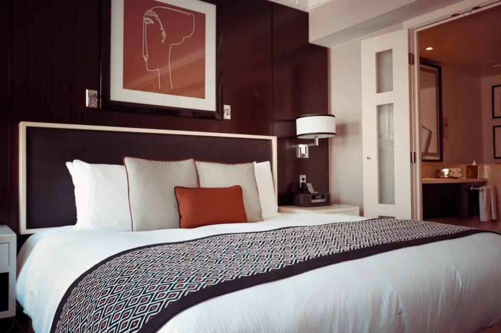 smart hotel rooms