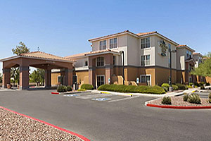 Homewood Suites Scottsdale