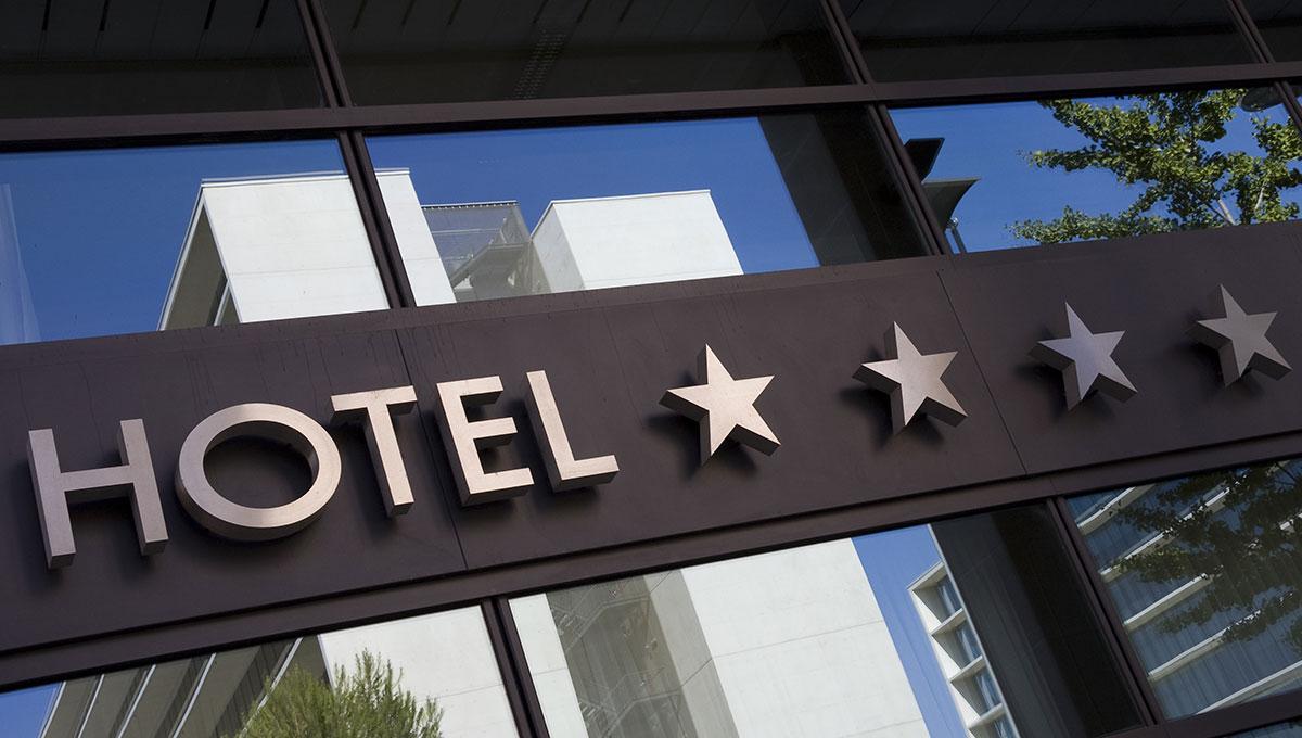 Hotel brokers