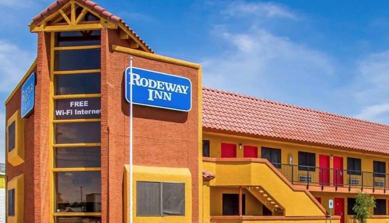 Rodeway Inn, Tempe, AZ